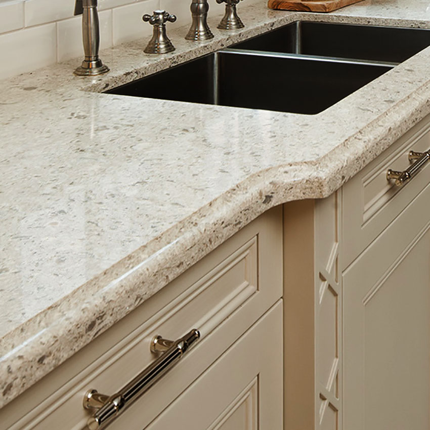 Raleigh Countertop Edges Counter Edging Countertops