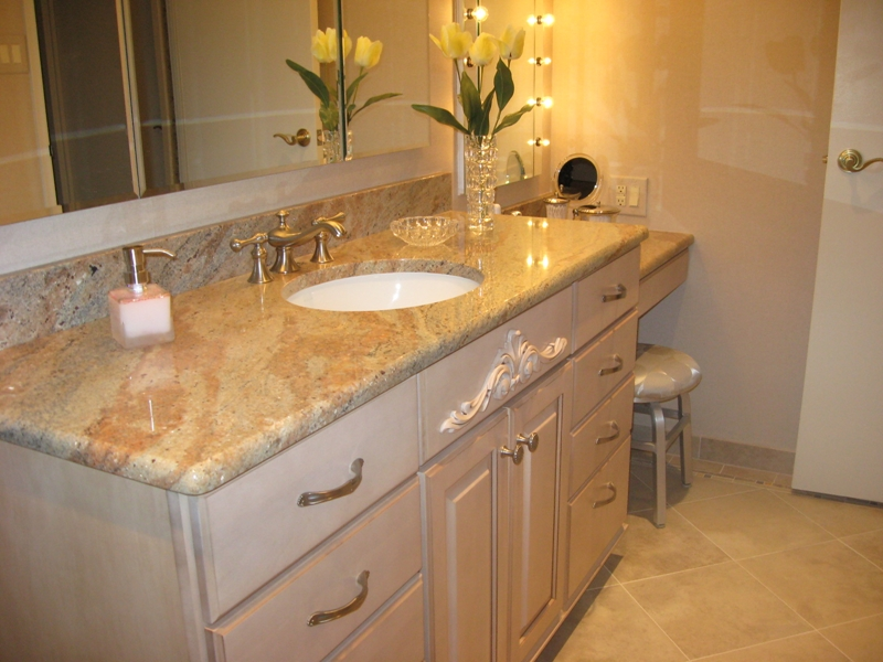 Raleigh Bathroom Countertops Marble Counters Raleigh NC - Bathroom vanities raleigh