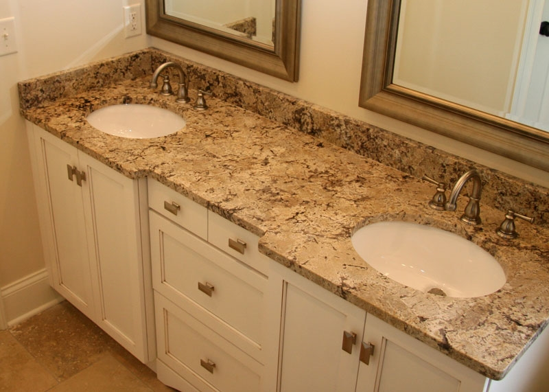 Raleigh bathroom countertops marble counters raleigh nc for Bathroom countertops