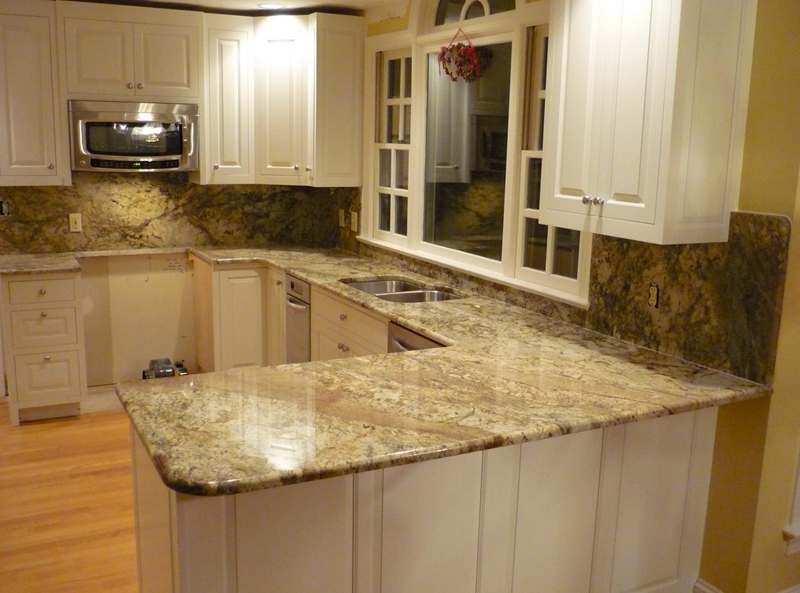 Granite With Backsplash Model Alluring Raleigh Granite Backsplashes  Granite Countertops Raleigh Nc Design Decoration