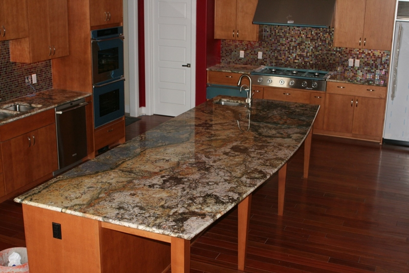Kitchen Countertops Raleigh Nc ...