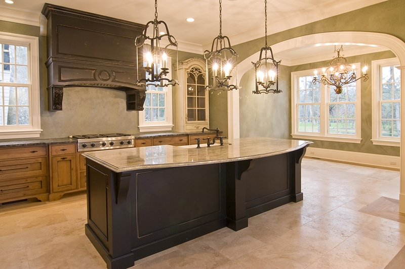 raleigh kitchen countertops | granite counters raleigh, nc