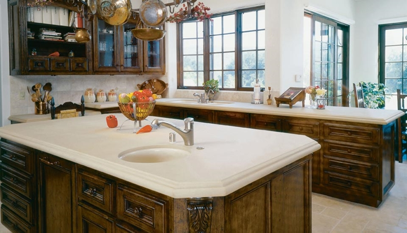 Raleigh Kitchen Countertops  Granite Counters Raleigh NC
