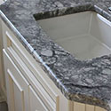 raleigh countertop edges