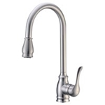chrome kitchen faucet raleigh nc