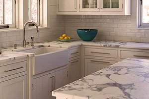 Raleigh Marble Countertop Services