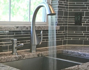 faucets raleigh nc