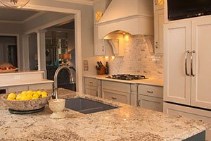Raleigh Granite Services