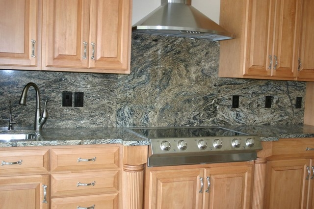 Raleigh Granite Backsplashes | Granite Countertops Raleigh, NC on Granite Countertops With Backsplash  id=85060