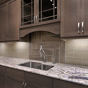 Kitchen Backsplash Raleigh Nc
